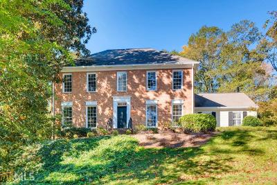Single Family Home For Sale: 4532 Rebel Valley Vw