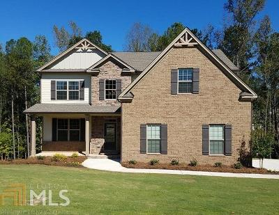 Locust Grove Single Family Home For Sale: 168 Caraway Rd