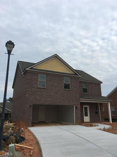 Clayton County Single Family Home For Sale: 8543 Spivey Village Trl #141