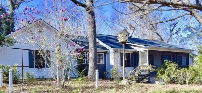 Cornelia Single Family Home For Sale: 455 Laurel Oak Dr