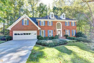 Single Family Home For Sale: 5508 Folly Pl