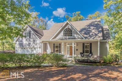 Putnam County Single Family Home For Sale: 163 Arrowhead Trl