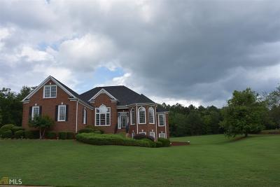 Covington Single Family Home For Sale: 20 Fox Glove Dr