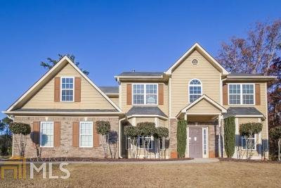 Douglas County Single Family Home For Sale: 3743 Brightwater Dr
