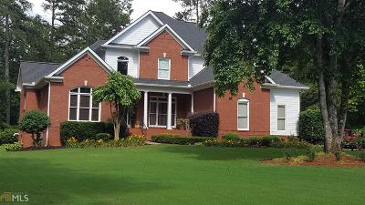 Douglas County Single Family Home For Sale: 3752 Centra Villa