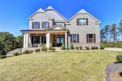 Single Family Home Back On Market: 2170 Autumn Ridge Ln