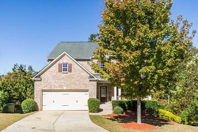 Canton Single Family Home For Sale: 707 Sierra Ct