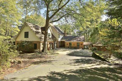 Jackson Single Family Home For Sale: 514 Brushy Creek Cir