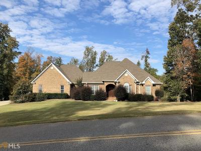 Monroe County Single Family Home For Sale: 502 River Overlook Dr