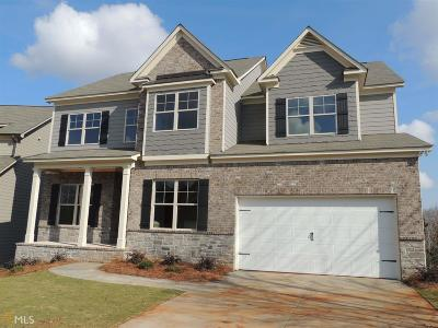 Braselton GA Single Family Home For Sale: $355,900