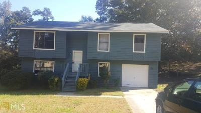 Fulton County Single Family Home For Sale: 6630 Connell Rd