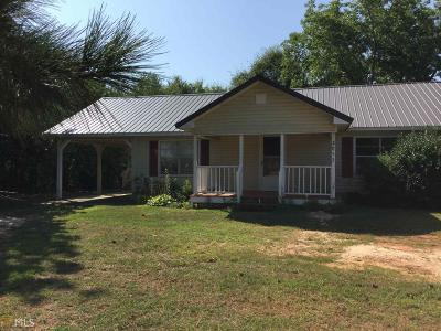 Carroll County Rental For Rent: 2852 Roopville Veal Rd