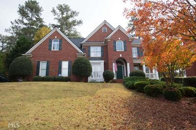 Snellville Single Family Home For Sale: 2767 Dunmoore Dr