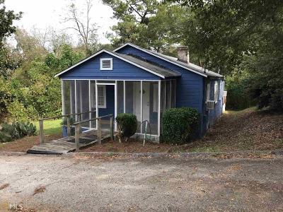 Covington Single Family Home For Sale: 3105 Hendrix Cir