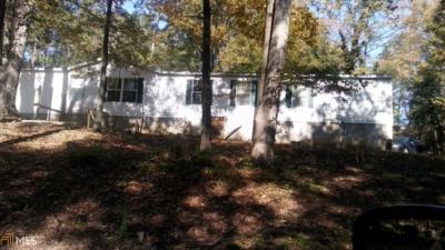 Braselton Single Family Home For Sale: 610 Ednaville Rd