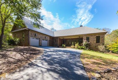Bishop Single Family Home For Sale: 1140 Riverbanks Rd