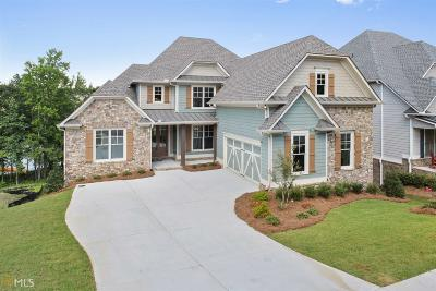Flowery Branch GA Single Family Home For Sale: $566,900