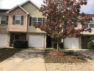 Henry County Condo/Townhouse For Sale: 1425 Forsythia Way