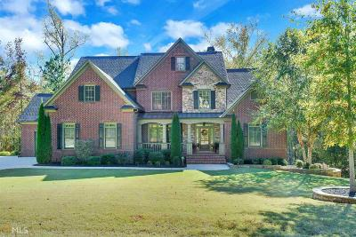 Milton Single Family Home For Sale: 16390 Laconia Ln