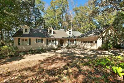 Fayette County Single Family Home For Sale: 331 Price Rd