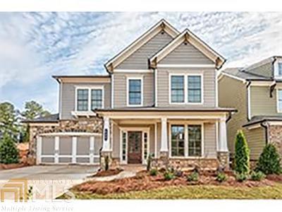 Smyrna Single Family Home For Sale: 207 Still Pine Bnd #186