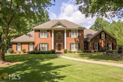 Single Family Home For Sale: 910 Rocky Shoals Dr