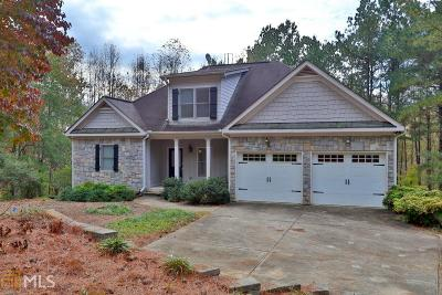 Ball Ground Single Family Home For Sale: 528 Allison Ln