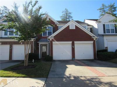 Roswell Rental For Rent: 135 Finchley Dr
