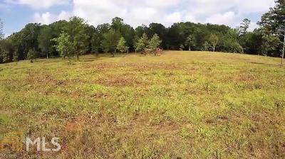 Covington Farm For Sale: Ridge Rd