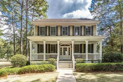 Greensboro, Eatonton Single Family Home Under Contract: 111 Mayfair Ct