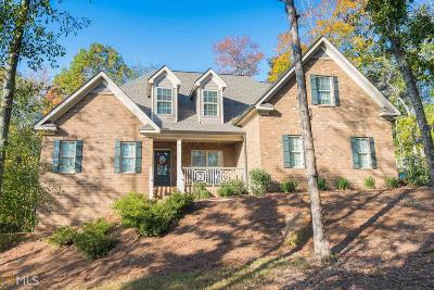 Watkinsville Single Family Home For Sale: 3120 Ryland Hills Dr
