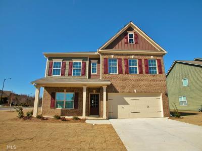Hiram Single Family Home For Sale: 80 Berkten Ct #73