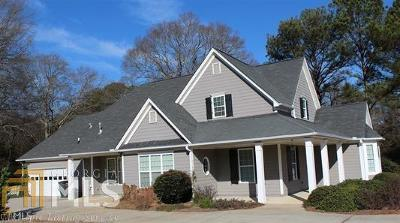 Senoia Single Family Home For Sale: 308 Main St #SH4