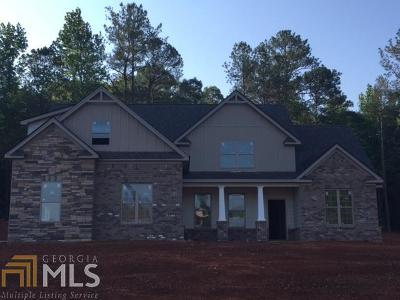 Locust Grove Single Family Home For Sale: 320 Cinnamon Bark Pass