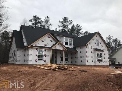 Locust Grove Single Family Home For Sale: 312 Cinnamon Bark Pass
