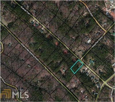 Mansfield Residential Lots & Land For Sale: Bob Cat Trl #11