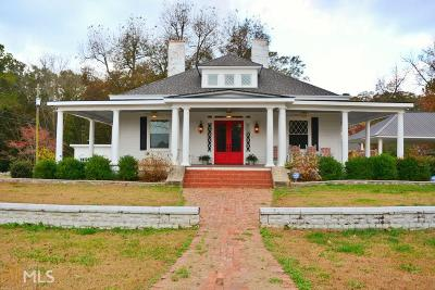 Carroll County Single Family Home For Sale: 82 Tallapoosa St