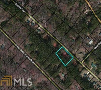 Mansfield Residential Lots & Land For Sale: Bob Cat Trl #9