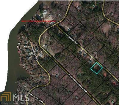 Mansfield Residential Lots & Land For Sale: Bob Cat Trl #7