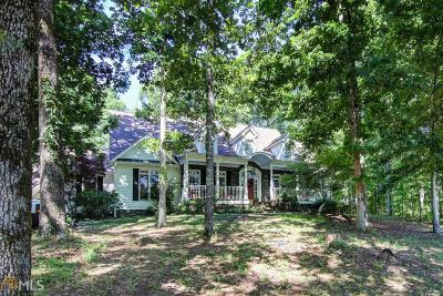 Covington Single Family Home For Sale: 200 Glass Spring