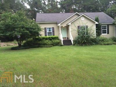 Statesboro Single Family Home For Sale: 2176 Dyches Rd