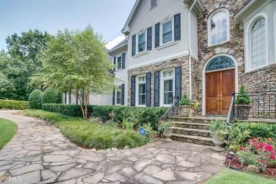 Stone Mountain Single Family Home For Sale: 2340 Spencers Way