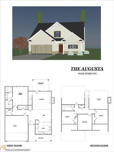 Monticello Single Family Home Under Contract: E Mourning Dove Ct #68