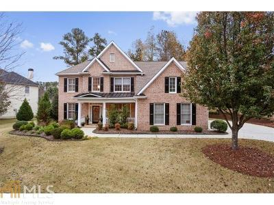 Kennesaw Single Family Home For Sale: 728 Registry Run