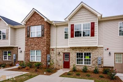 Clayton County Condo/Townhouse New: 4070 Browne Ct