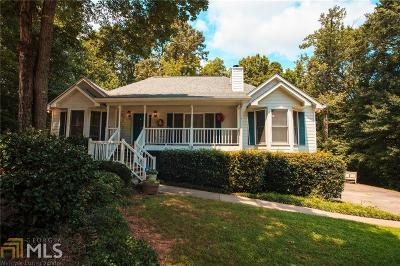 Powder Springs Single Family Home For Sale: 625 Legacy Park Ln