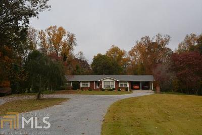 Carroll County Single Family Home For Sale: 400 Ellenwood Dr