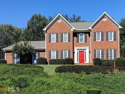 Roswell Single Family Home For Sale: 4102 Westchester Xing