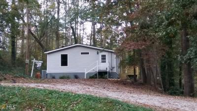 Braselton Single Family Home For Sale: 140 Ednaville