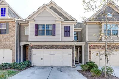 Norcross Condo/Townhouse For Sale: 6402 Story Cir